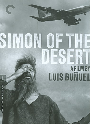 SIMON OF THE DESERT BY BUNUEL,LUIS (DVD)