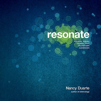 Resonate By Duarte, Nancy