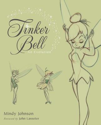 Tinker Bell By Johnson, Melinda